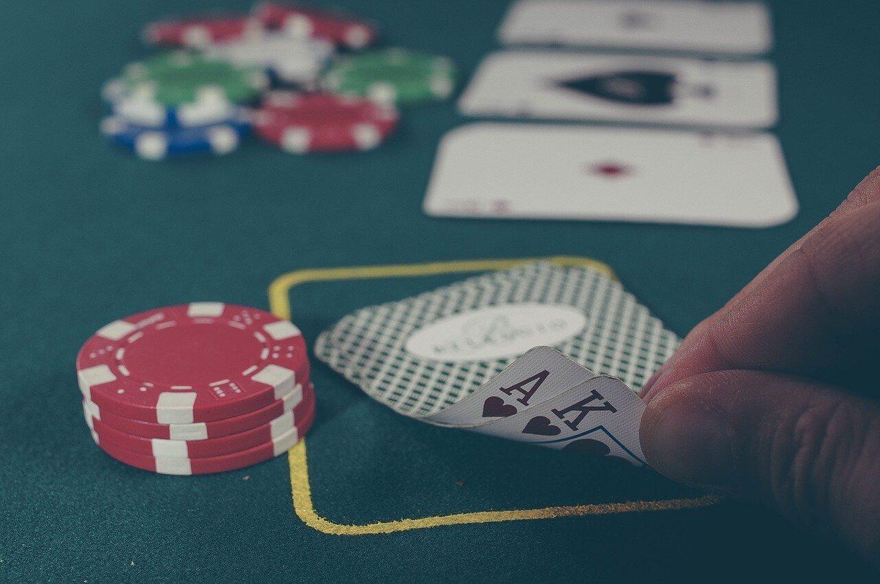 Glücksspiel und Spielsucht