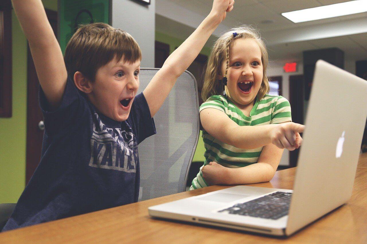 Kinder Online Spiele